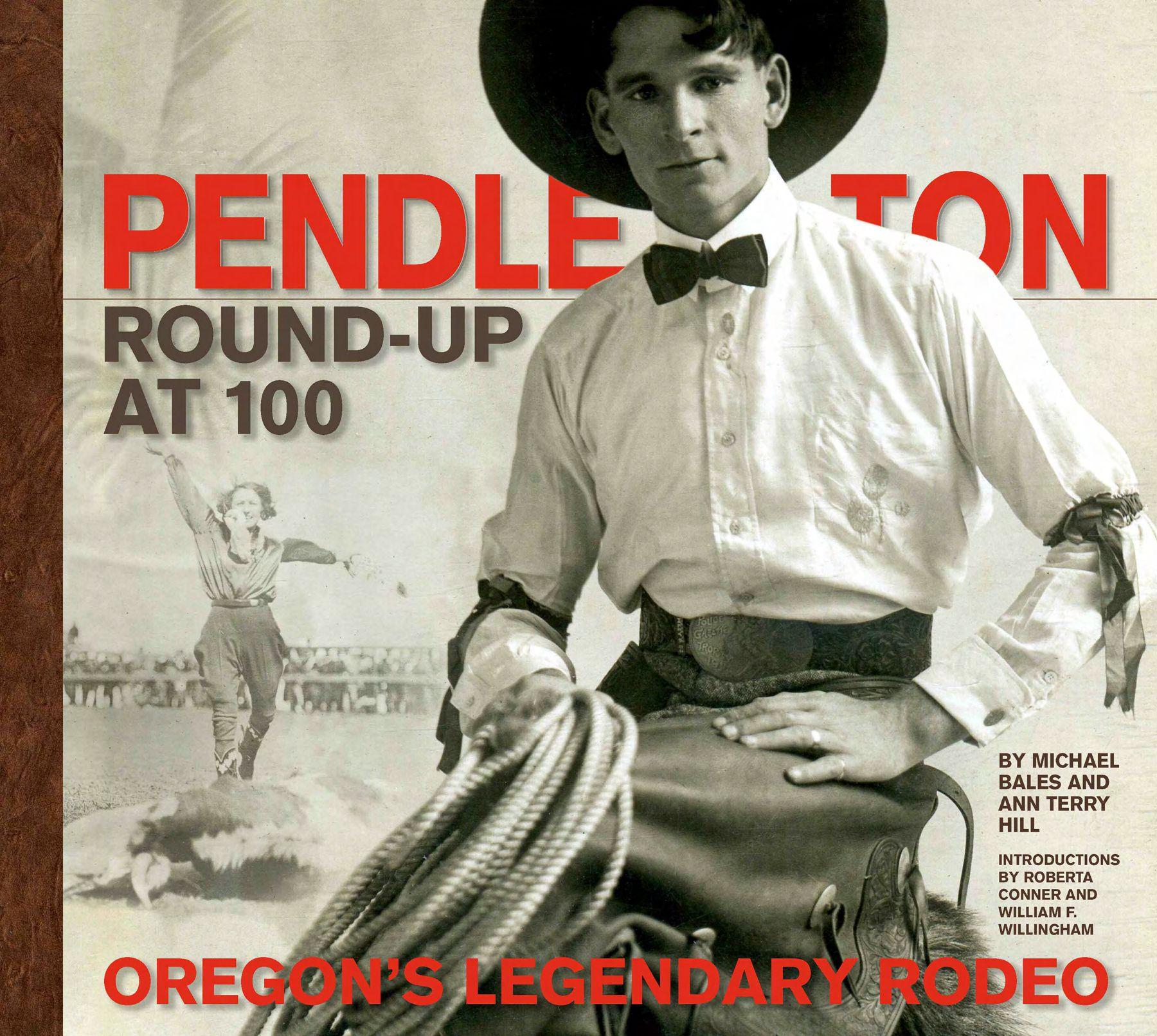 Pendleton Round-Up at 100 by University of Oklahoma Press - issuu b8f96486970a