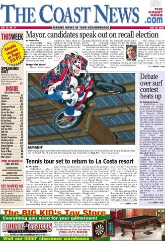 401a7d80adc The Coast News by Coast News Group - issuu