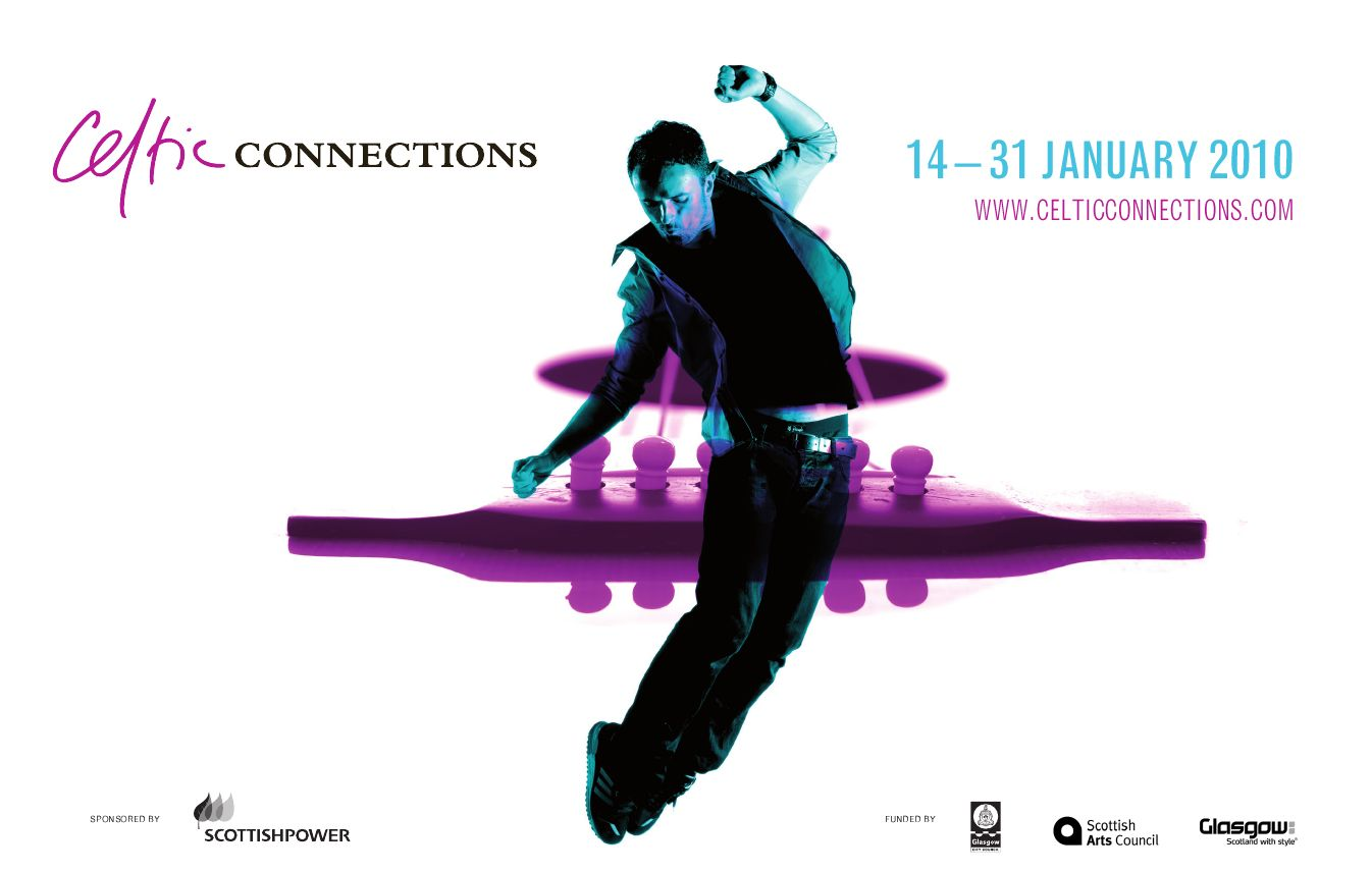 Celtic Connections 2010 by Peter Muir - issuu