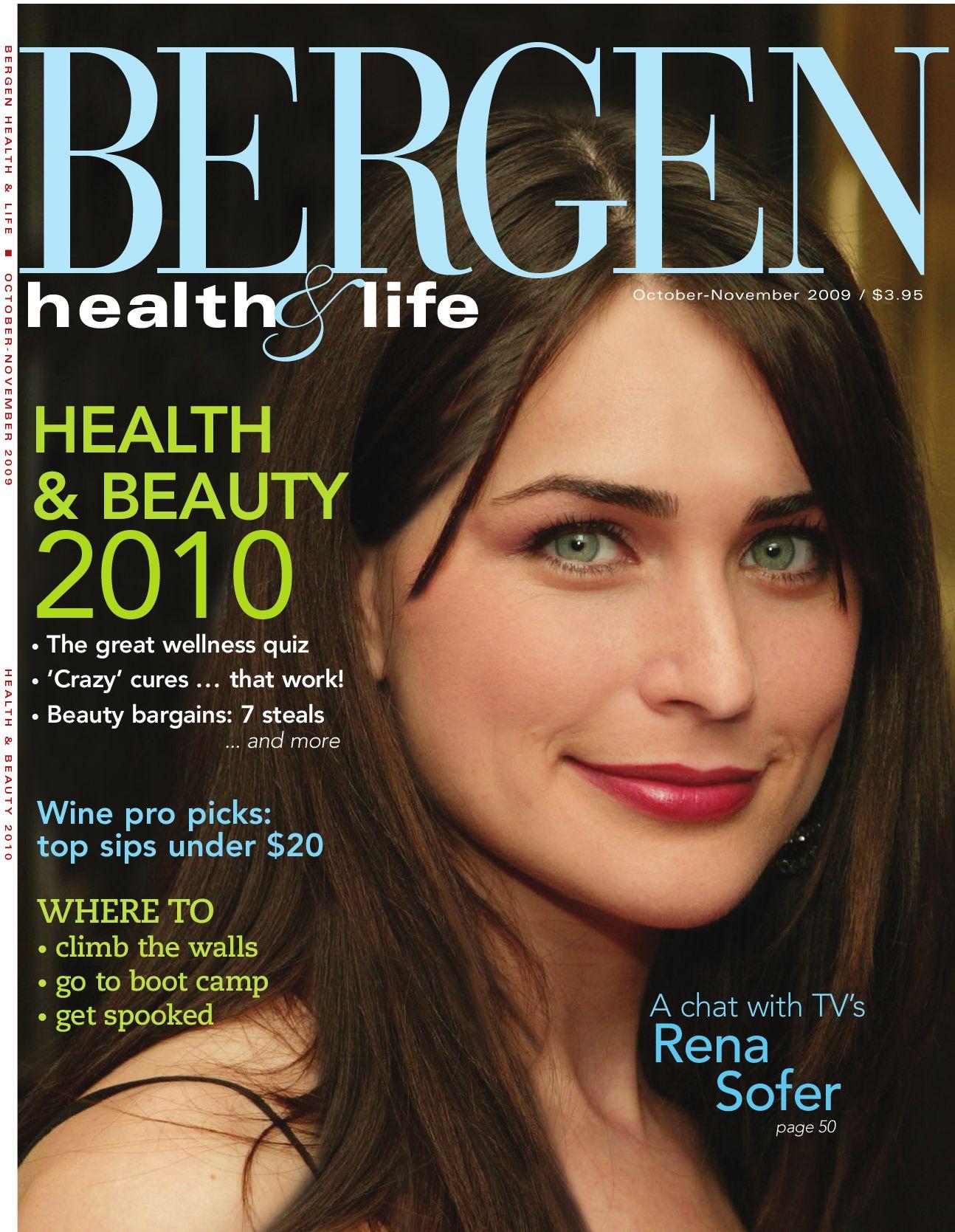 Rena Bergen Nude Photos 55