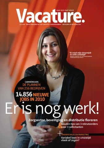 Sire er zijn nog jobs by jobs careers cv issuu for Sanoma magazines belgium