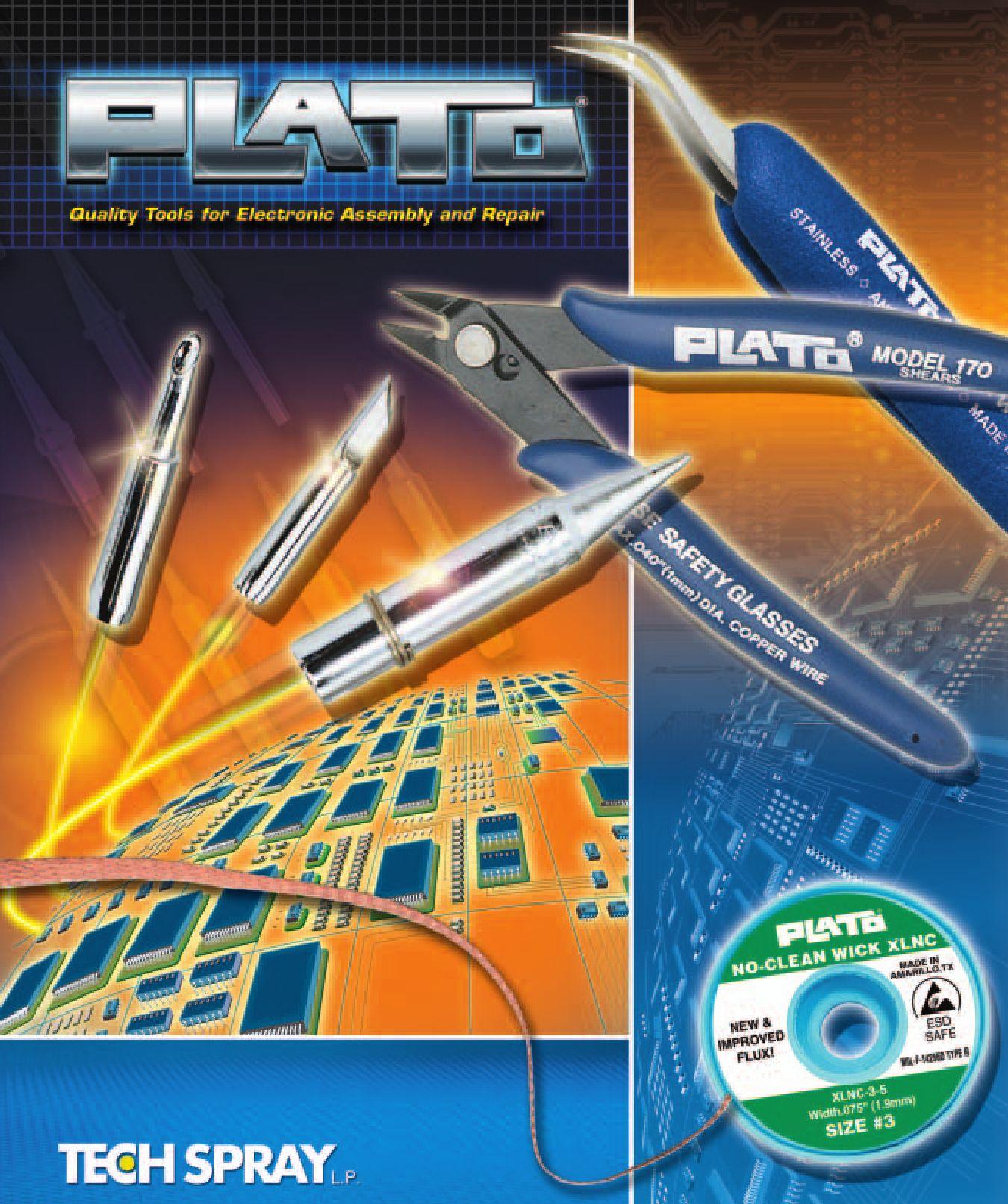 PLATO 33-6057 Soldering Tip