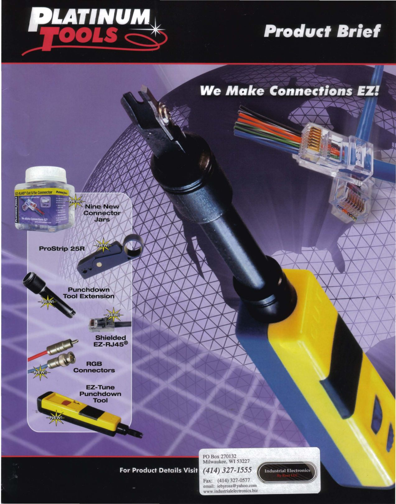 Platinum Tools Catalog by SYNsCON - issuu