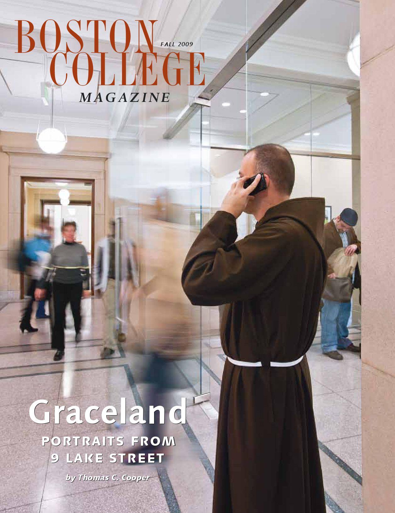 Boston College Magazine by Boston College - issuu fc3da8678
