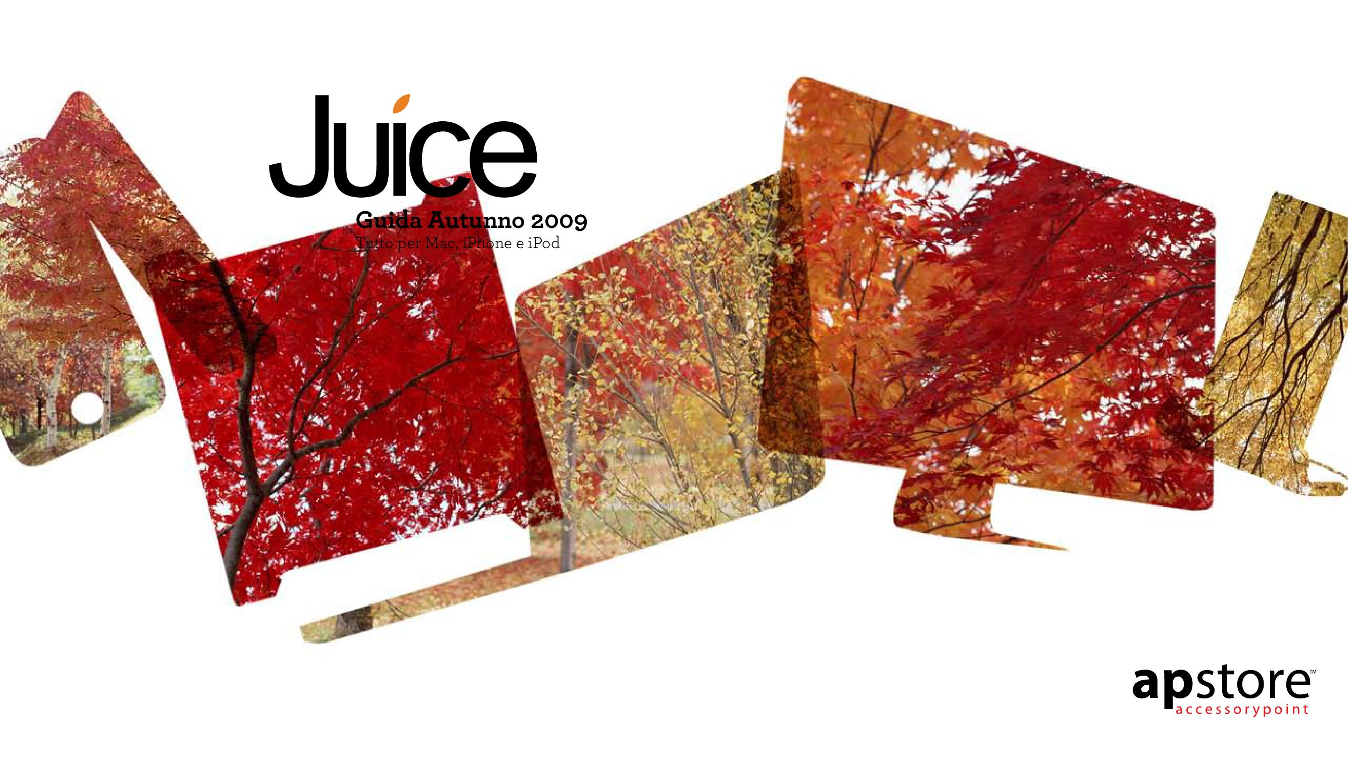 Juice nr. 2 - 10 09 by Ap Store spa - issuu 9e7539ab44c0