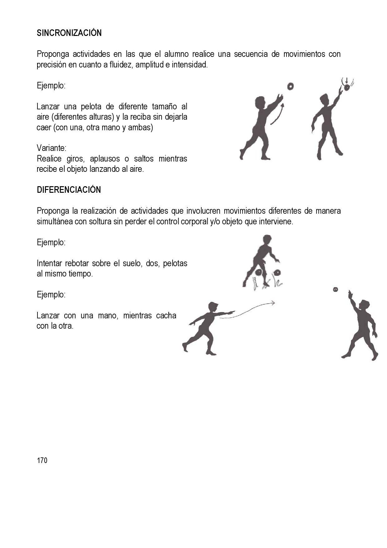 Programa De Educación Física 2006 By Especial Zona 03 Issuu