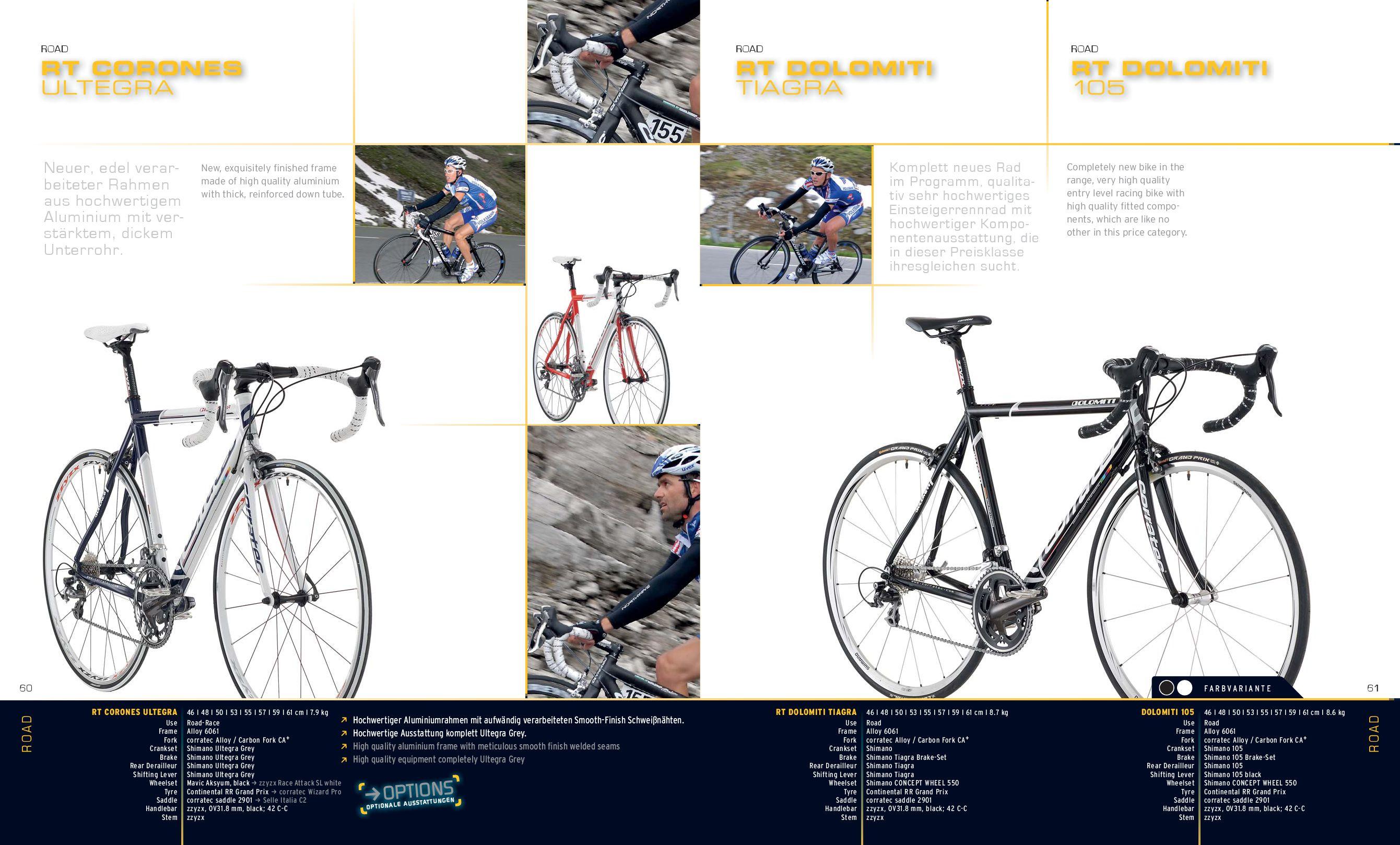 Corratec 2009 by Kai-Achim Bruder - issuu 93fe7265f8