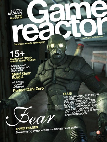 14db0896087 http://www.gamereactor.dk/magcover/dk/gamereactor_64 by Leon Castro ...