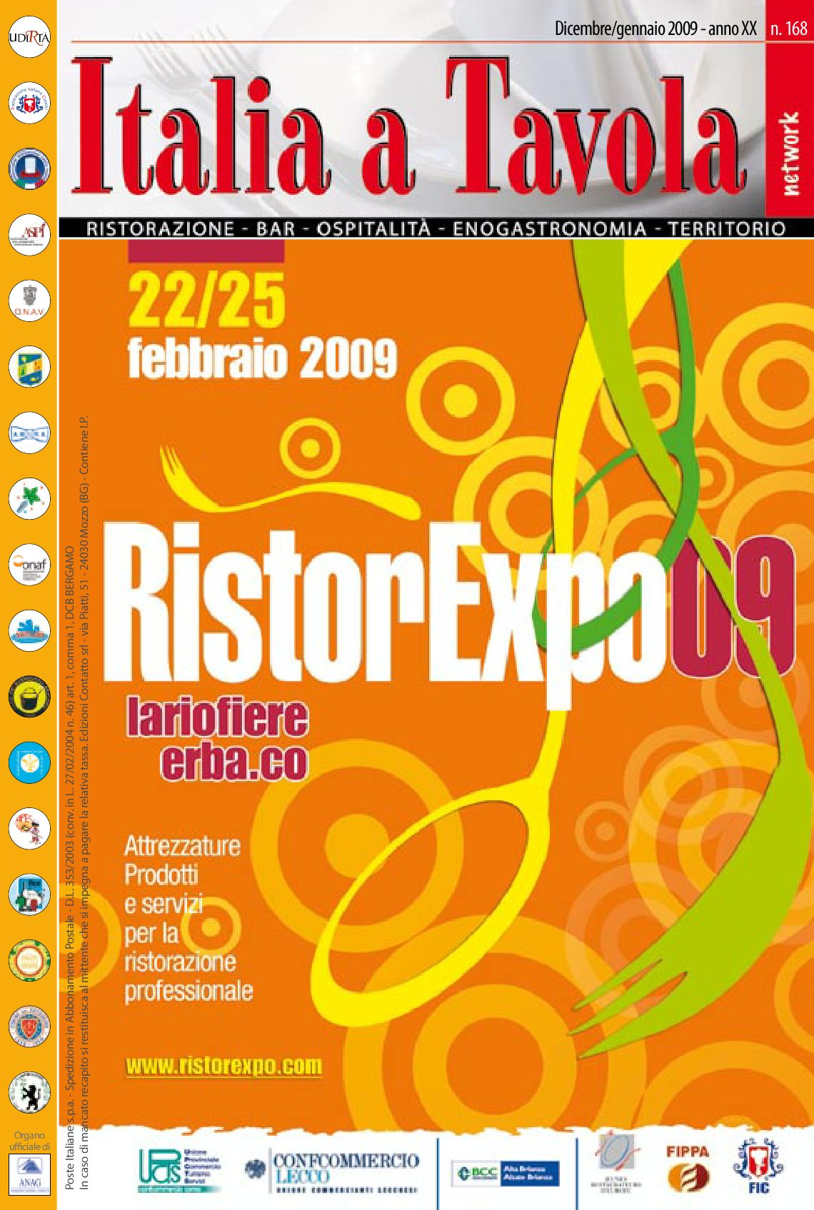 Italia a Tavola 168 Dicembre Gennaio 2009 by Italia a Tavola - issuu c29e250b50a