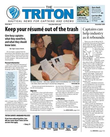 df544598c6a The Triton - Vol. 6