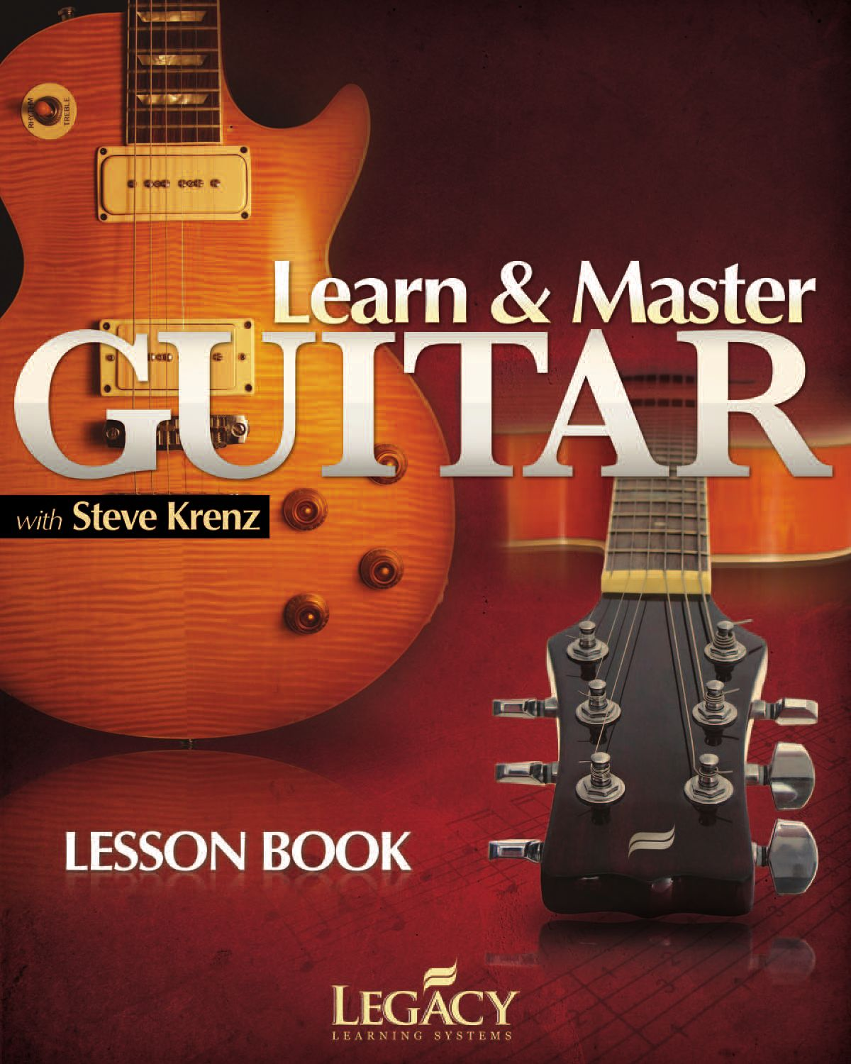Learn Master Guitar Lesson Book Pdf By Biblioteca Musical Issuu How To Read Chord Diagrams Self Taught Lessons