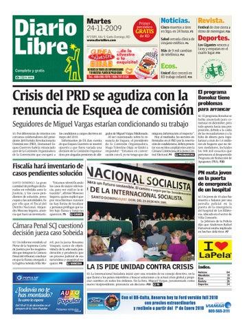 diariolibre2589 by Grupo Diario Libre, S. A. - issuu