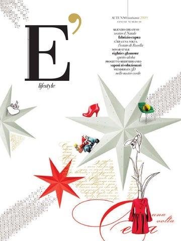 d8a0564d2d4837 E' Lifestyle, anno III numero 10 by Sergio De Luca - issuu