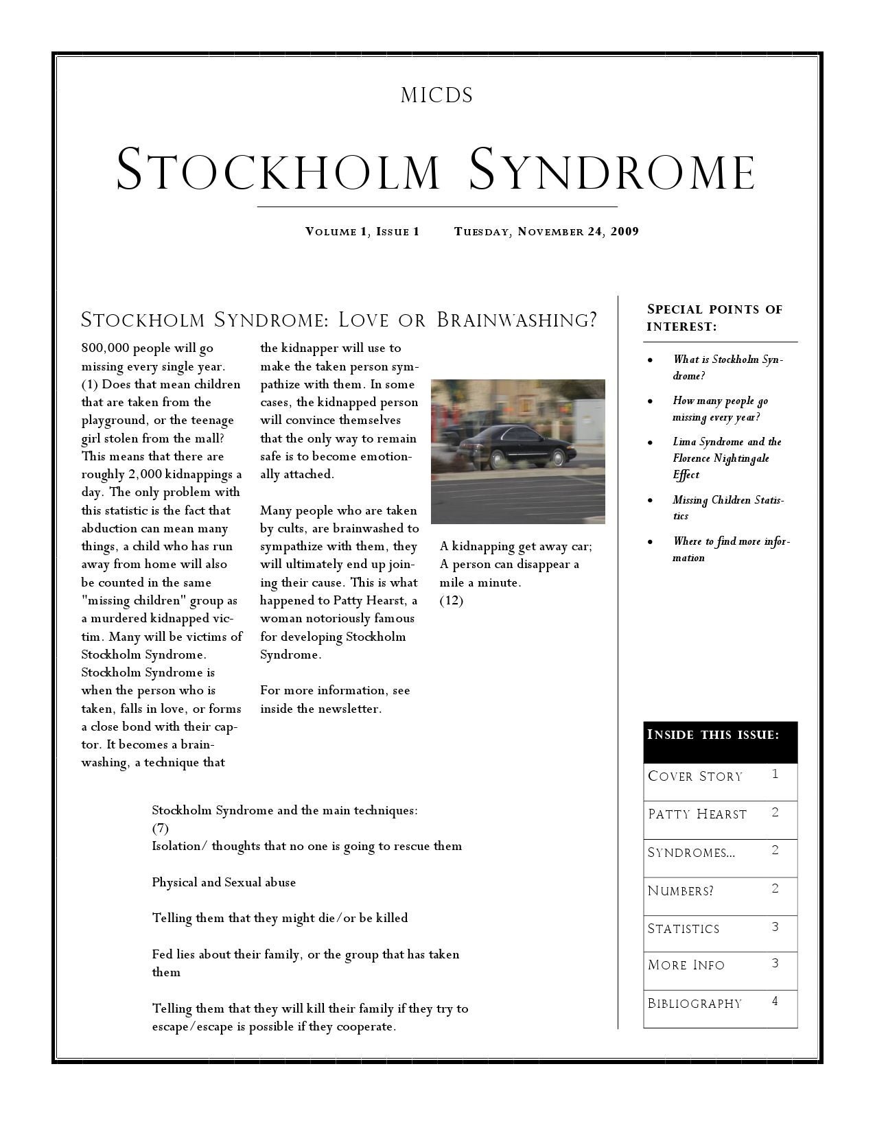 famous cases of stockholm syndrome