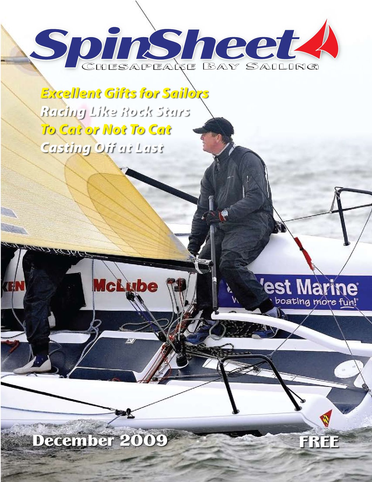 Spinsheet December 2009 By Publishing Company Issuu Maclube Electric Fuel Pump Instruction Sheet