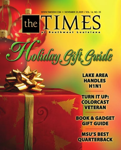 Times Of Southwest Louisiana By The Times Of Southwest
