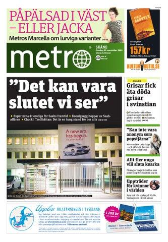 Insamling kan radda attaarig est svensk operation nodvandig