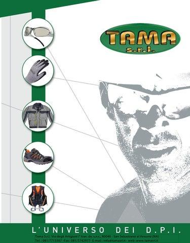 Catalogo generale Tama S.r.l. by Tama s.r.l. Tama s.r.l. - issuu 2bf3d8e6b84