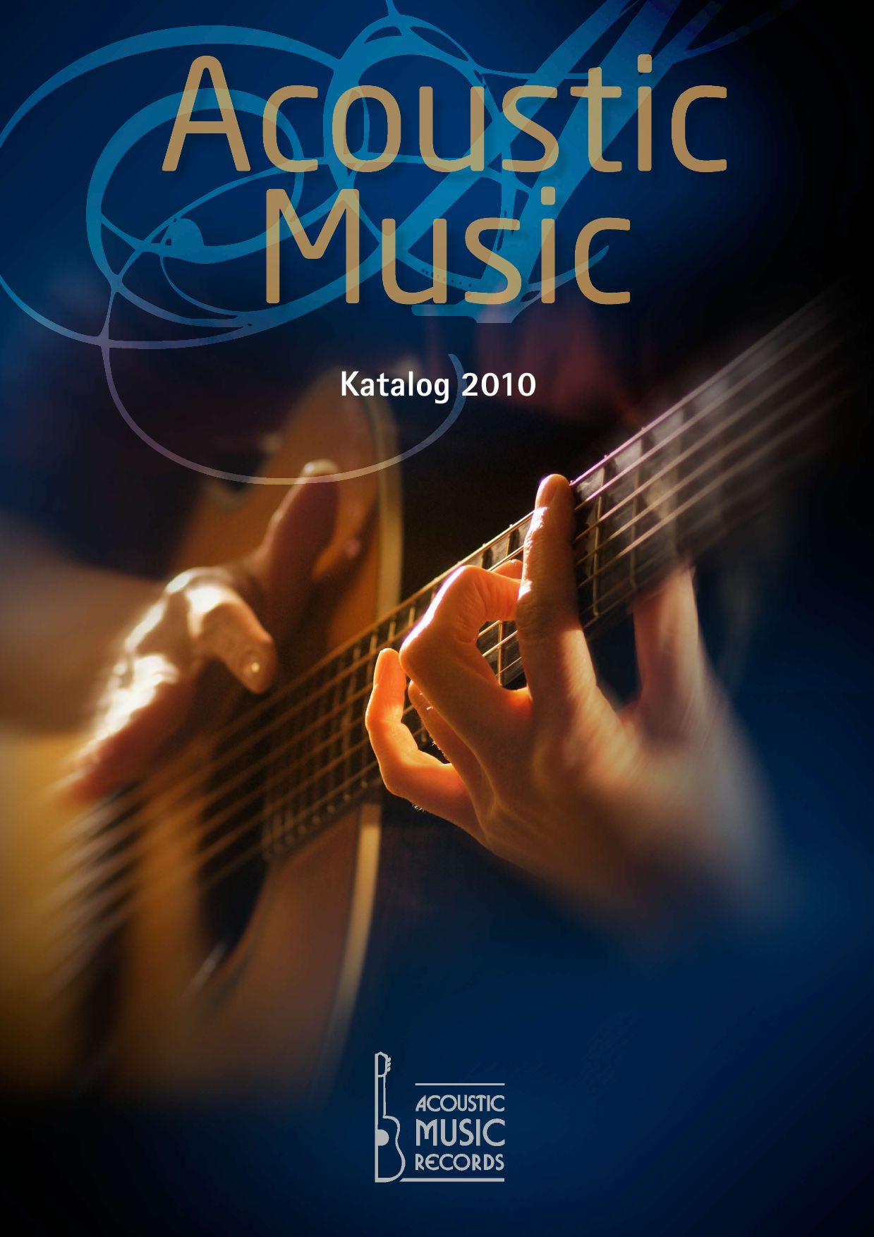 Acoustic Music Gesamtkatalog 2010 By Gerald Oppermann Issuu