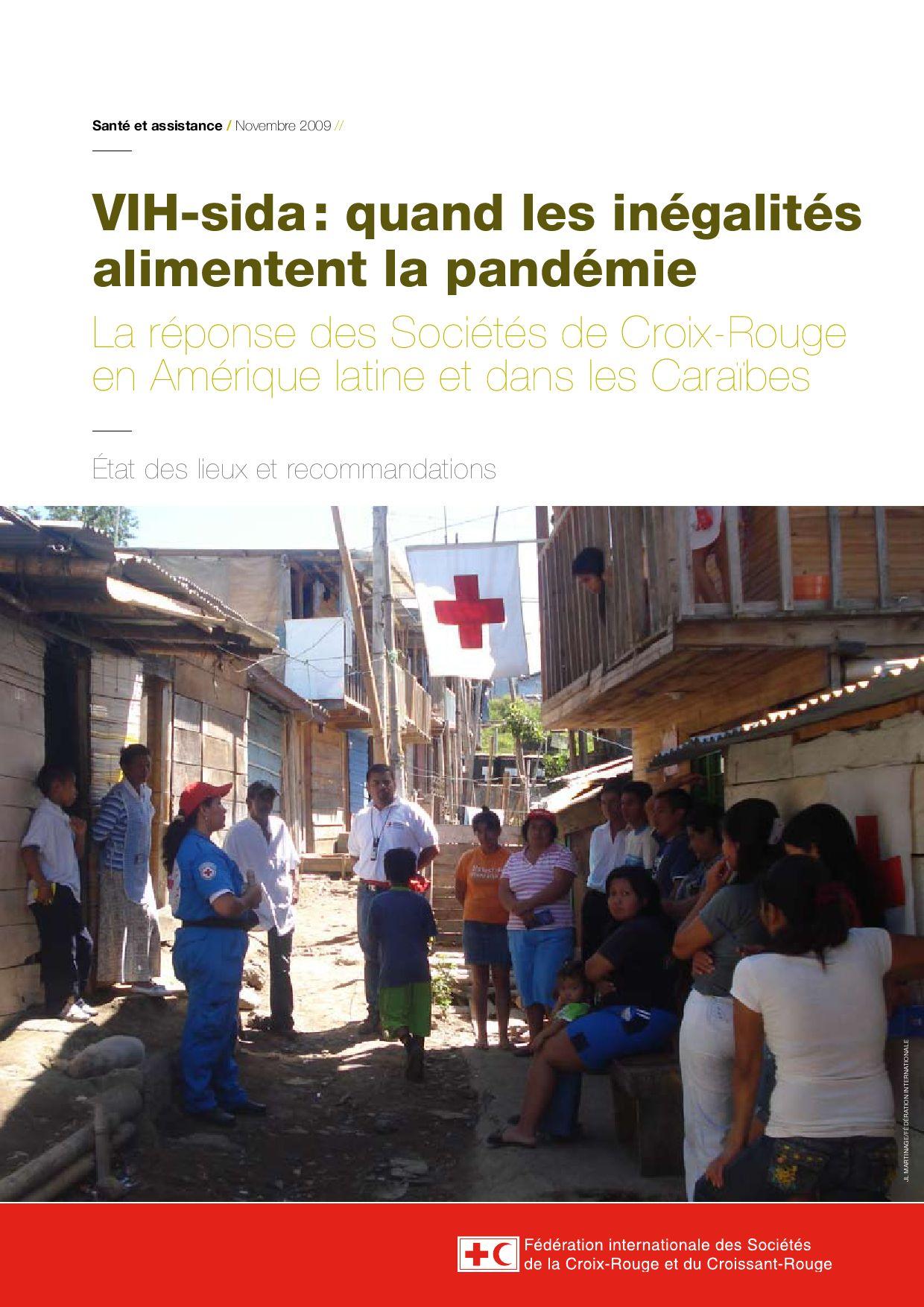 VIH datant de la Jamaïque