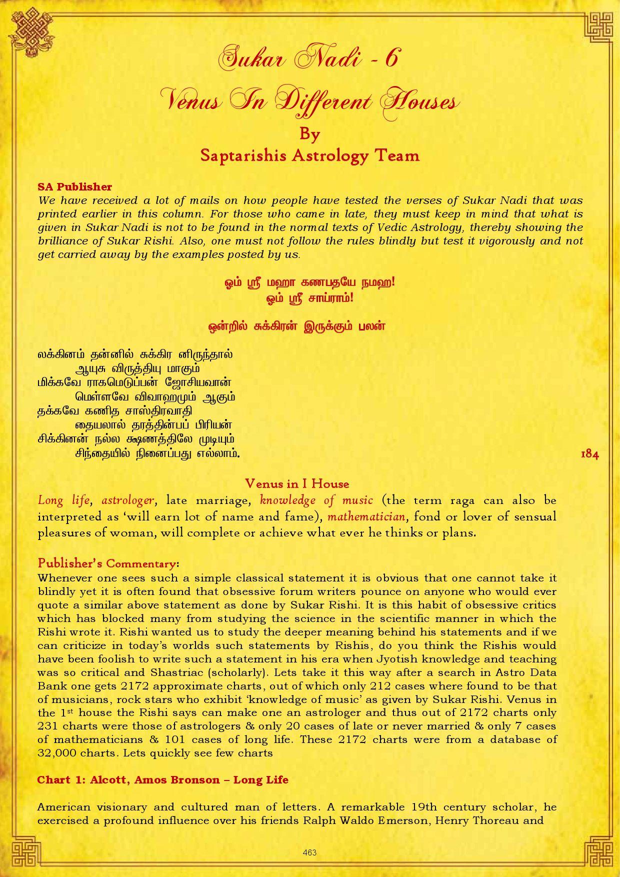 Servai Caste List