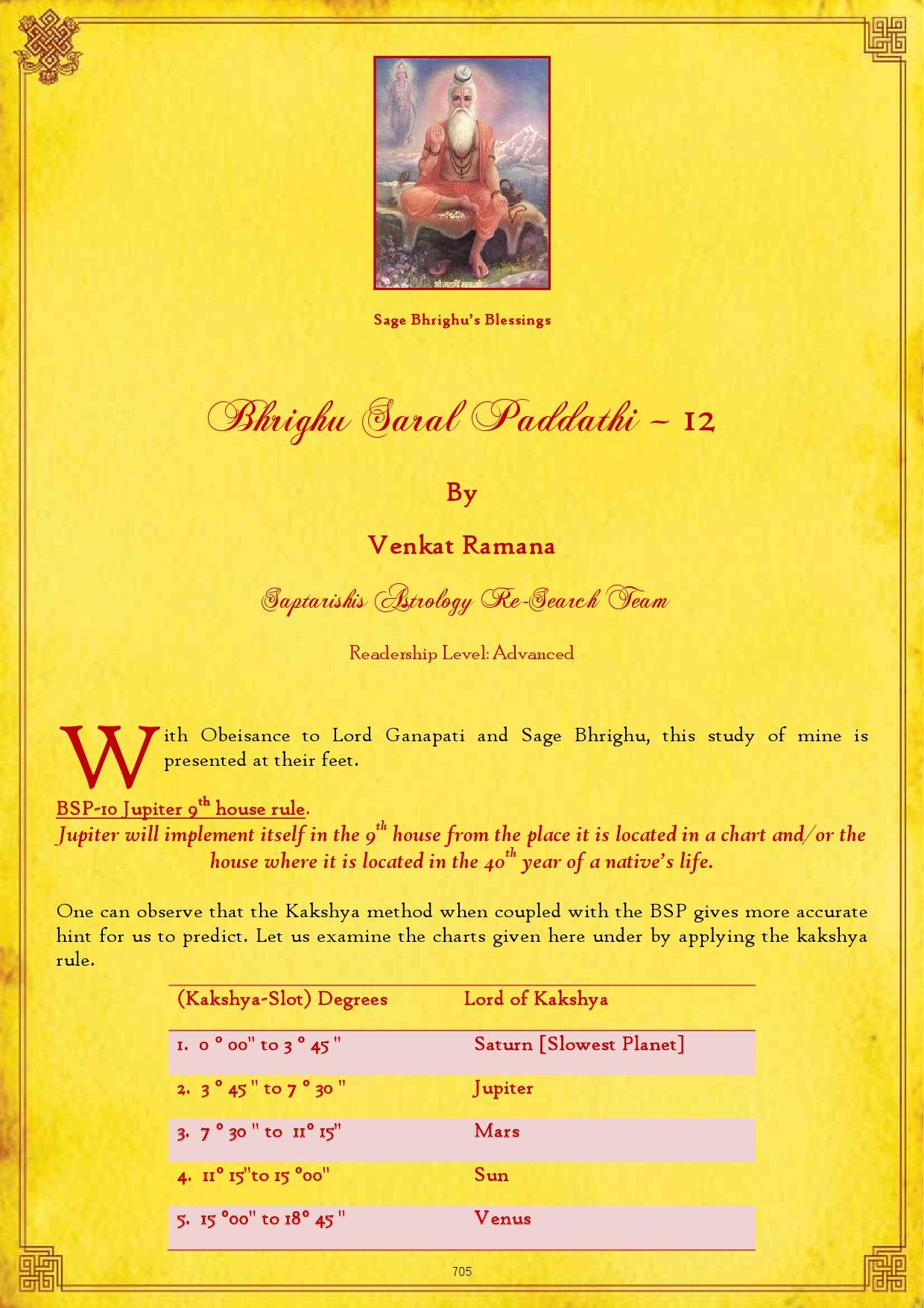 63-BhrighuSaralPaddathi-12 by Saptarishis Astrology - issuu