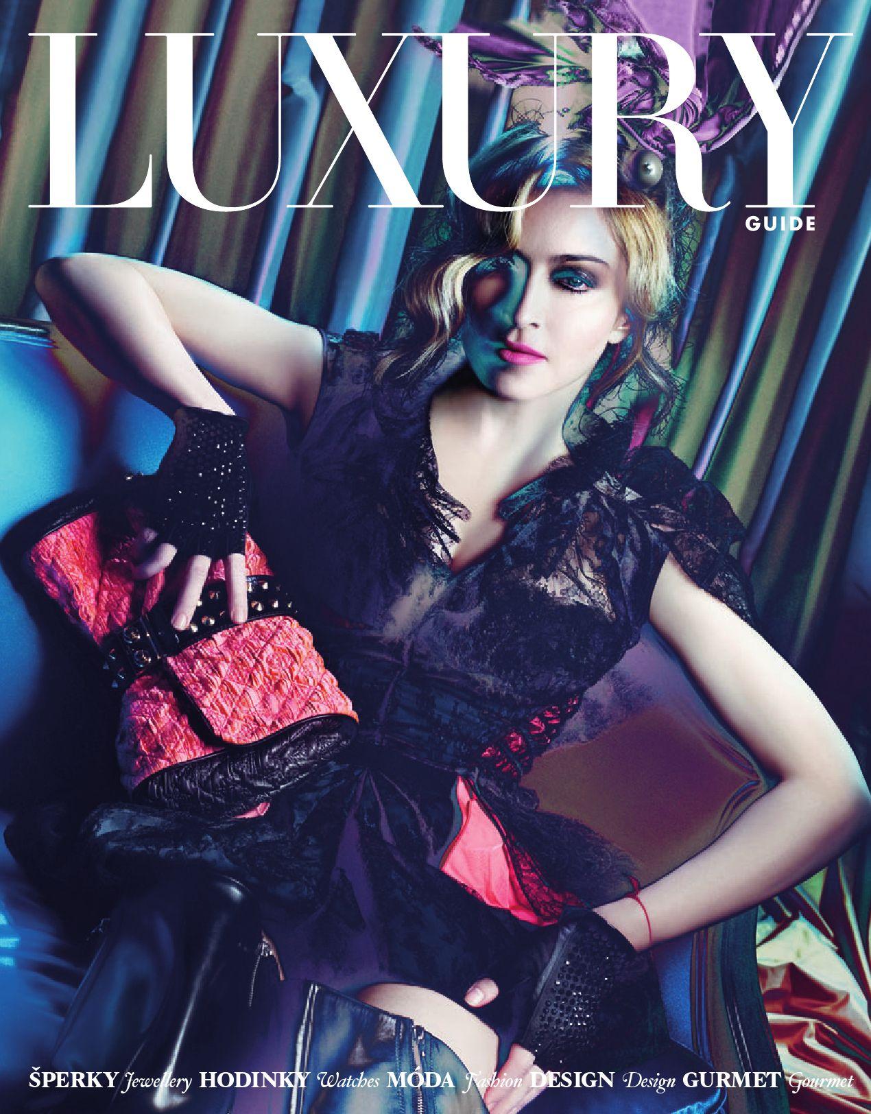 c04c3dc48e20 luxury guide by Bohdana Leeder - issuu