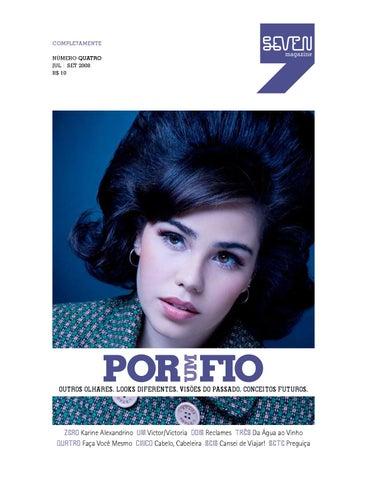 3a43b2e0d4e8d Seven Magazine  4 by Chico Neto - issuu