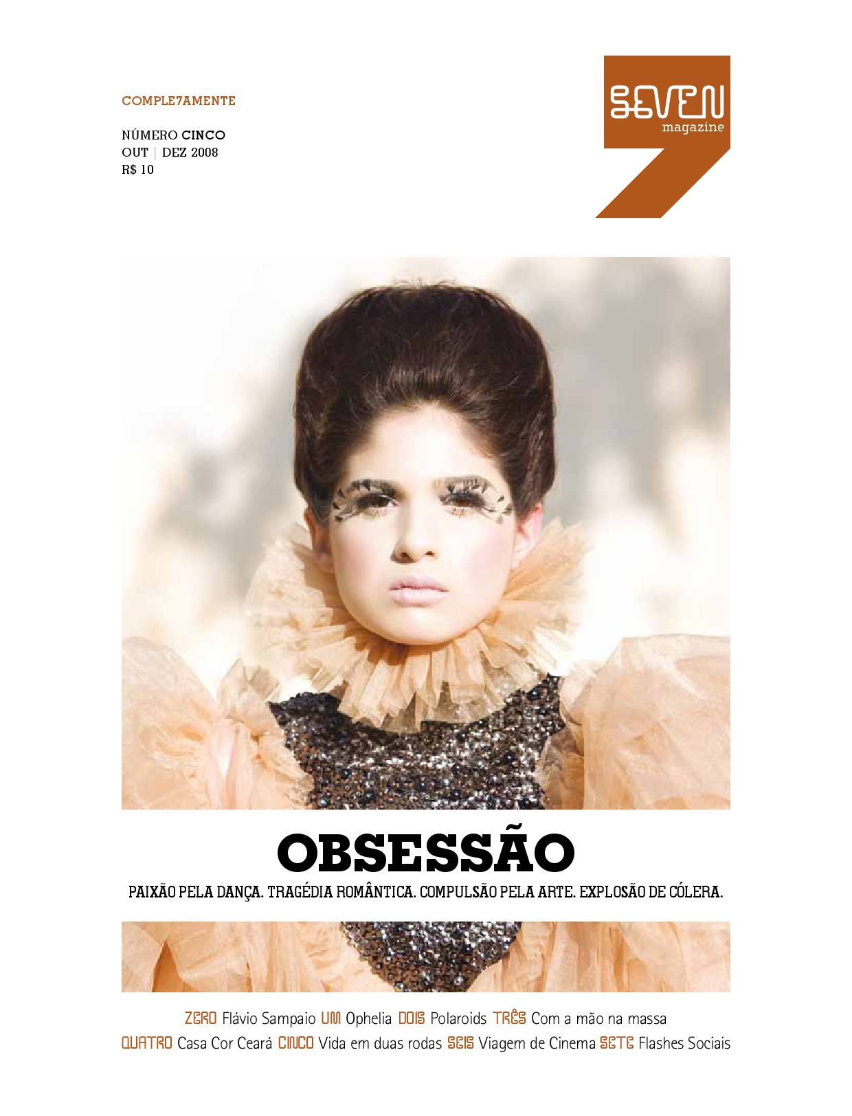 Seven Magazine  5 by Chico Neto - issuu 2c1412da9b