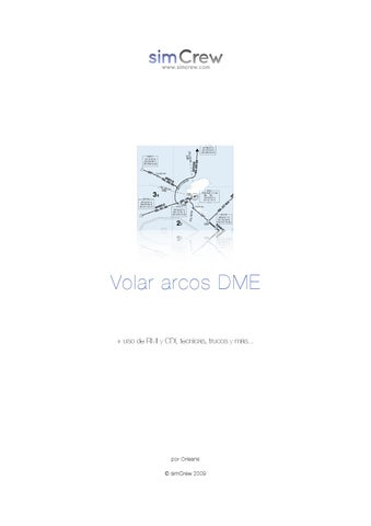 ARCOS DME by Ángel Gallego - issuu