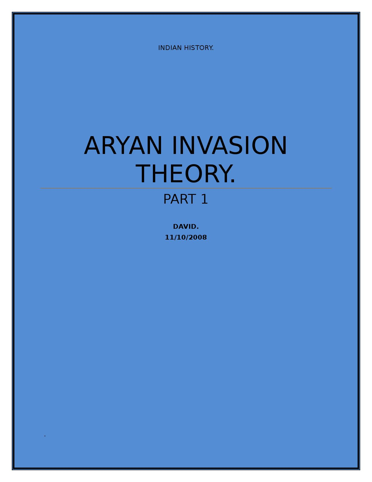 an introduction to the history of aryan invasion theory From archaeology and philosophy as well as political and intellectual history the indo-aryan controversy aryan invasion aryan invasion theory aryas asian.