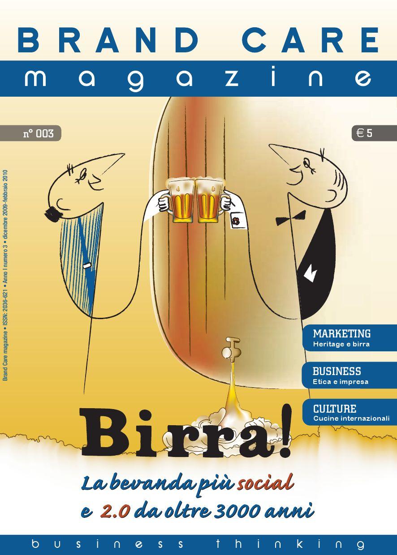 1294c1e416 Brand Care magazine 003 by Queimada - Brand Care - issuu