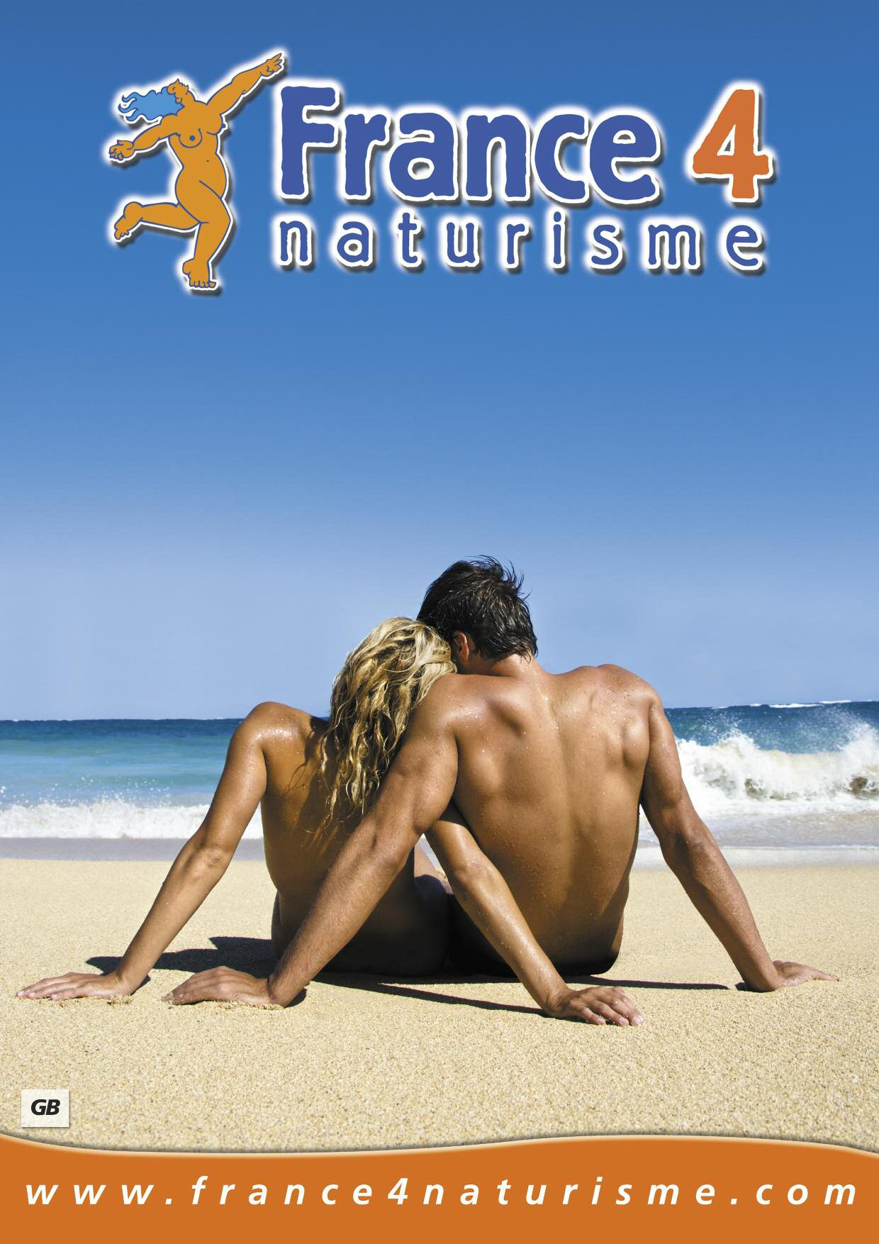 Naturist freedom DVD and HD video  beauty nudism