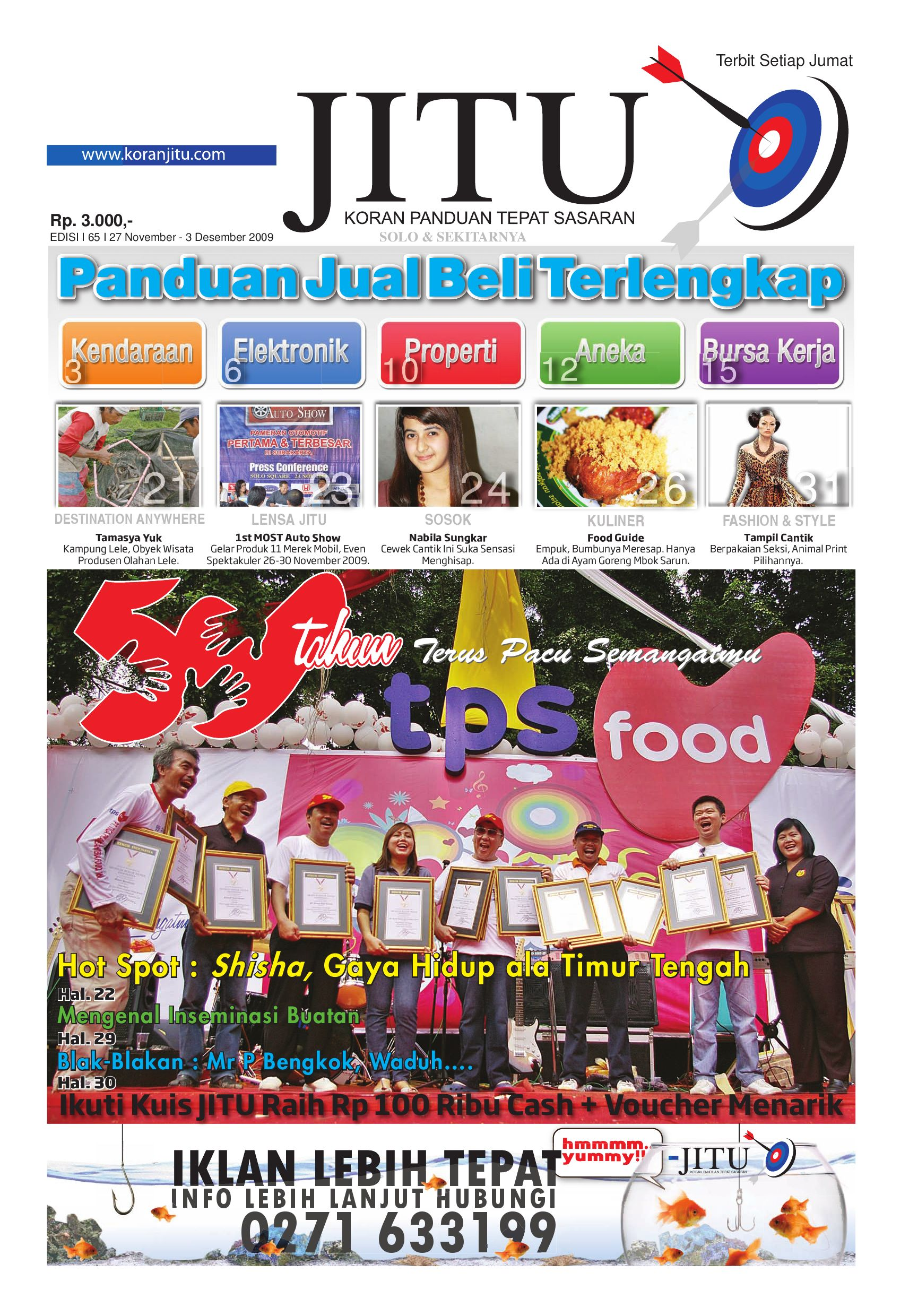 e paper edisi 89 by cv mitra media bangsa issuu