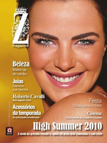 4750fd4715a5d Z Magazine edição 38 by Z Magazine - issuu