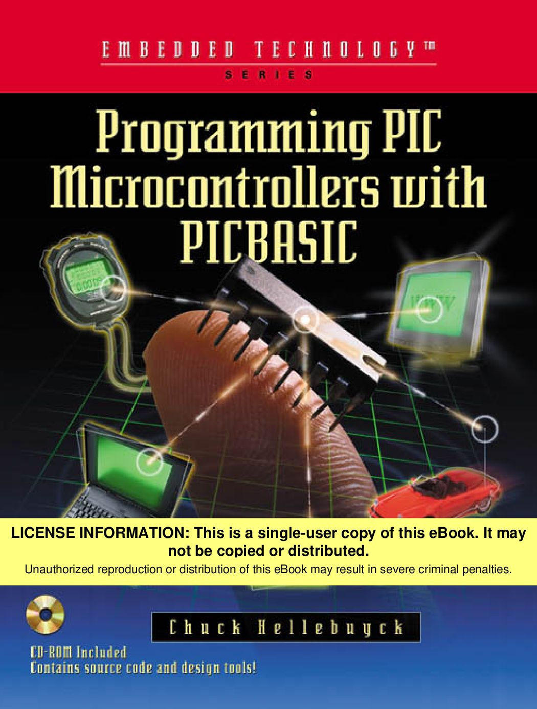 Programming picmicrocontrollers with picbasic by jimi hendrix issuu fandeluxe Image collections