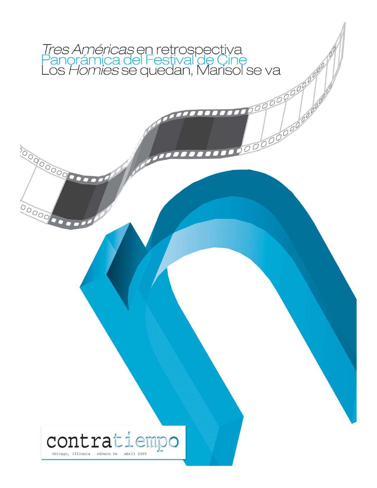 contratiempo 24 by Revista contratiempo - issuu