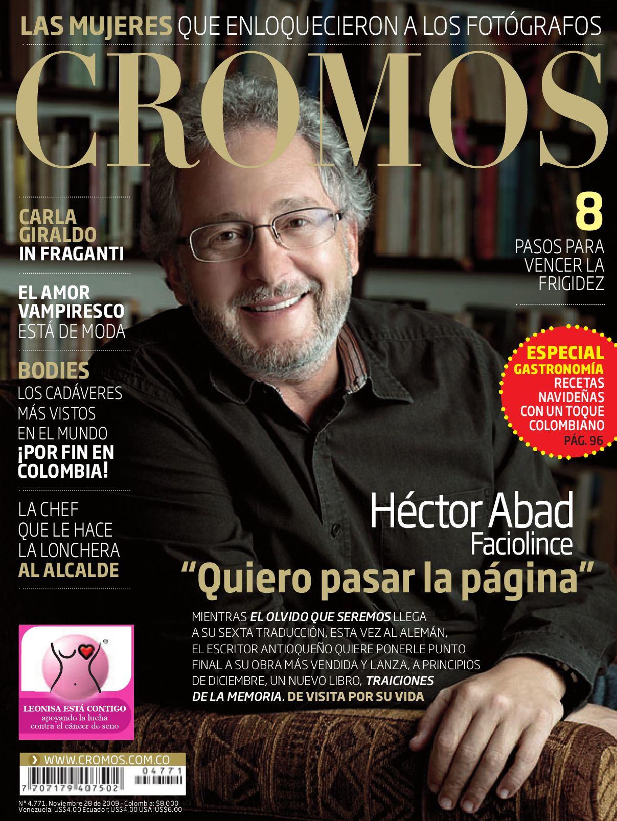 Revista Cromos by Cromos issuu
