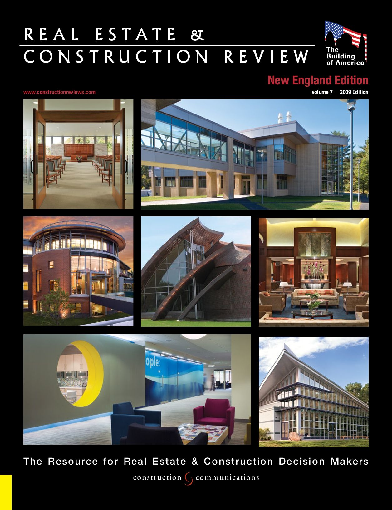 Real Estate Construction : Real estate construction review new england by