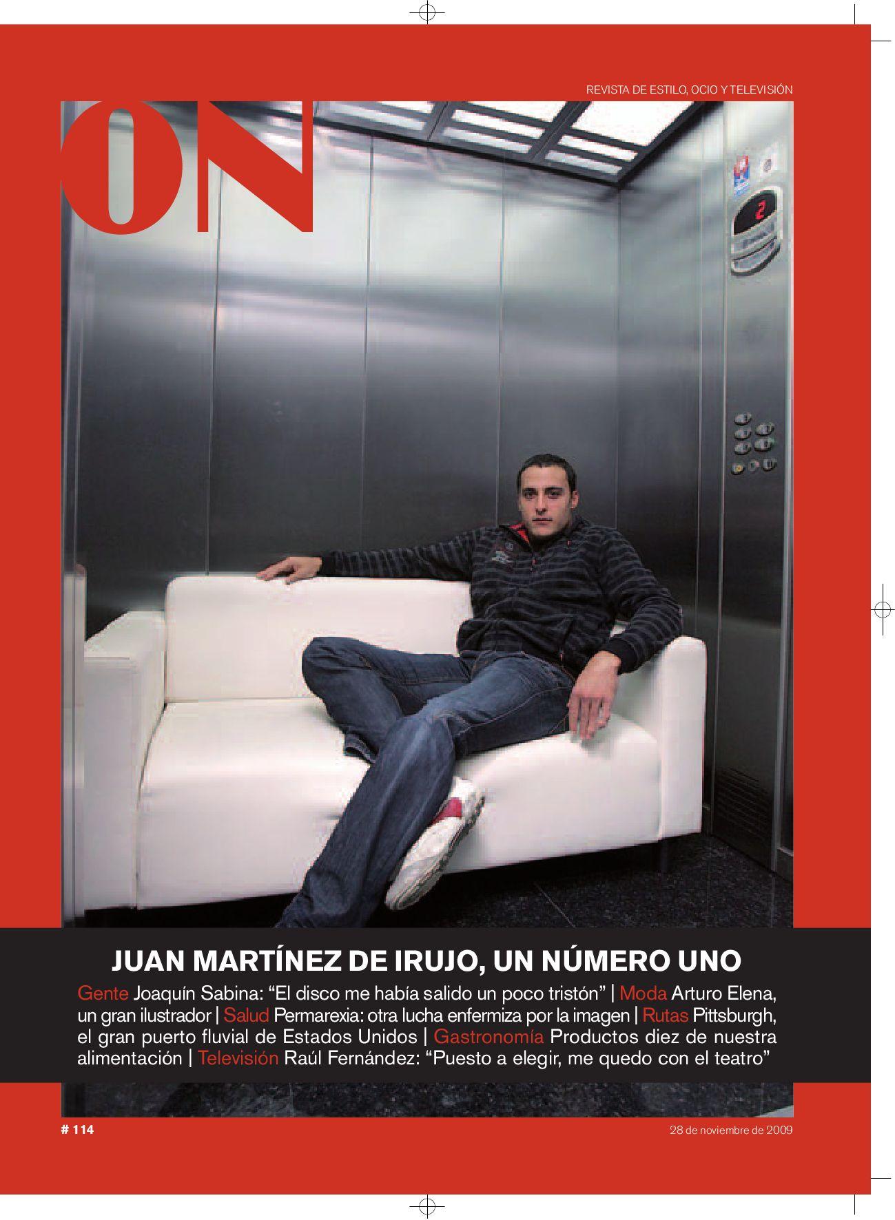 On Revista de estilo, ocio y televisión by caducahoy caducahoy - issuu