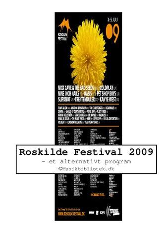 178c8075987 Roskilde Festival 2017 Guide by Roskilde Festival - issuu