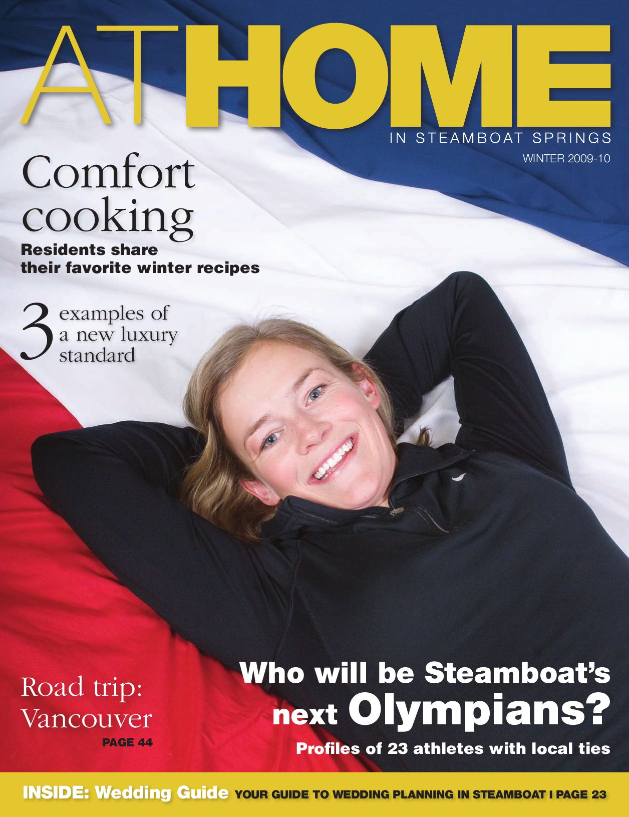 At Home Winter 2009-2010 by Steamboat Pilot & Today - issuu