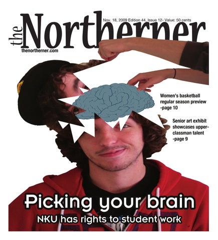 The Northerner Print Edition - November 18 c1a026c2456
