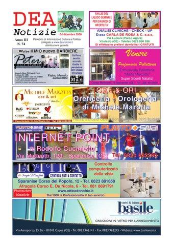 ANALISI DEL LIQUIDO SEMINALE PER DIAGNOSI DI INFERTILITA  ANALISI CLINICHE  - CHECK - UP D.ssa CARLA DE ROSA   C. s.a.s. d3735ba78d9
