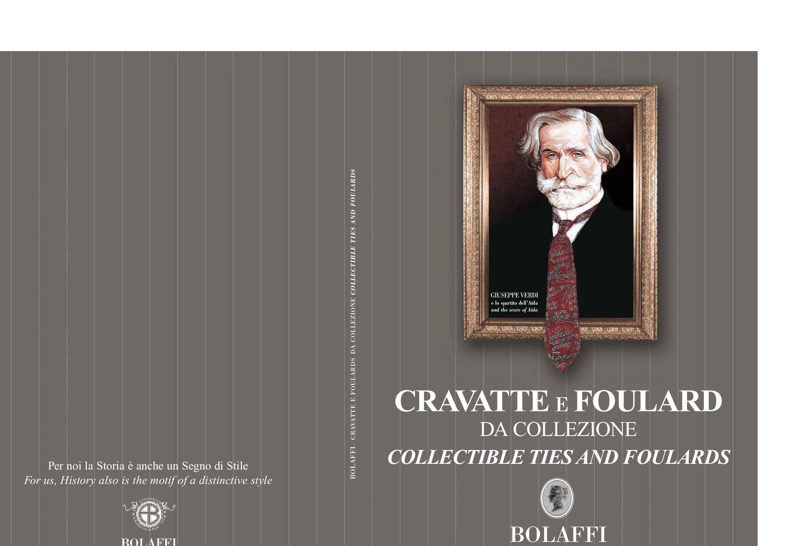 Il catalogo Bolaffi delle cravatte e dei foulards by Dario Cracco - issuu d4b9a20f2ef