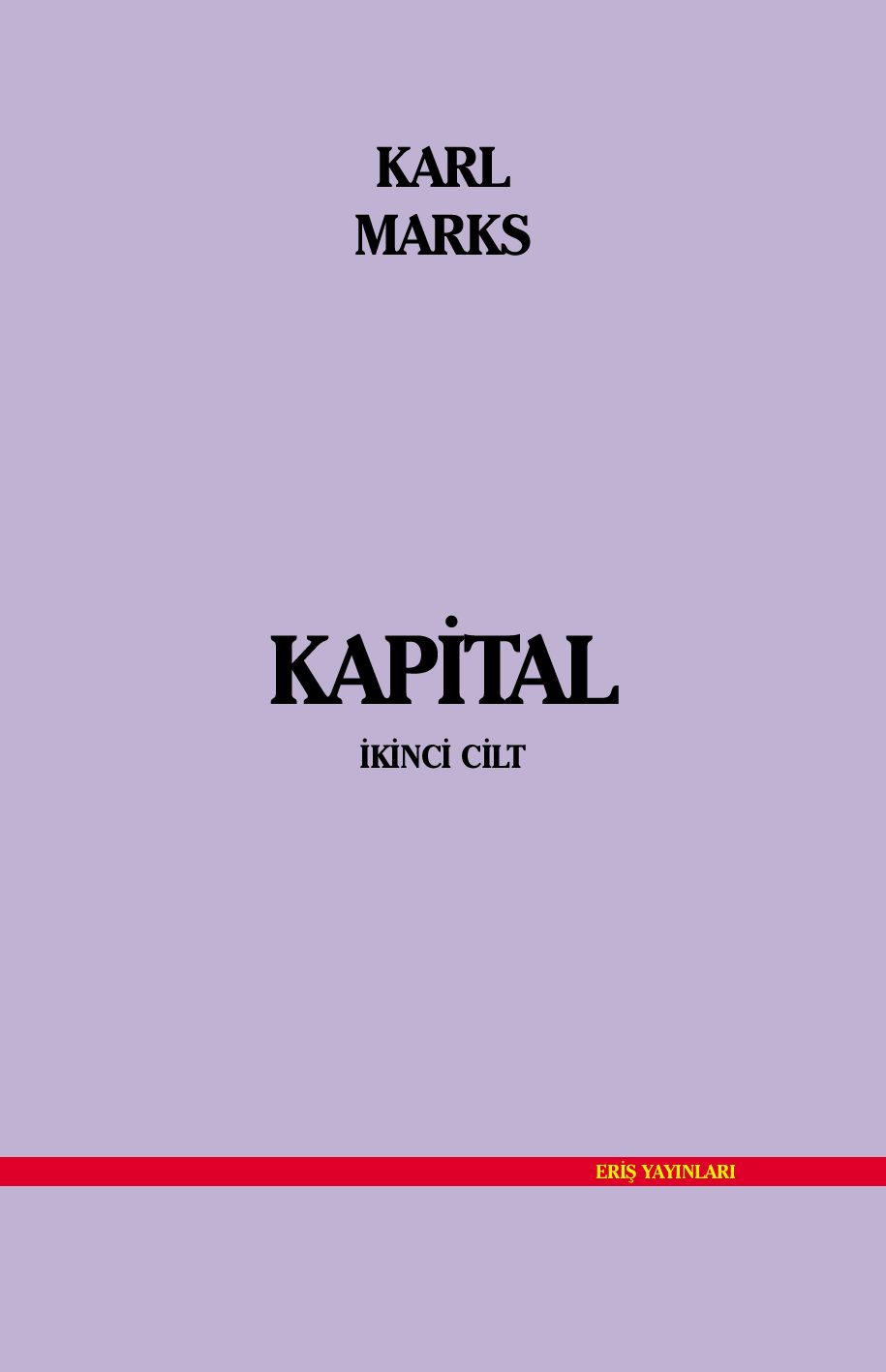 Kapital Cilt 2 By Anarchy Issuu