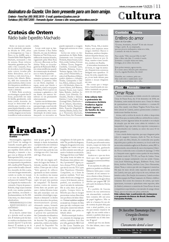 Gazeta272 By Gazeta Centro Oeste Issuu
