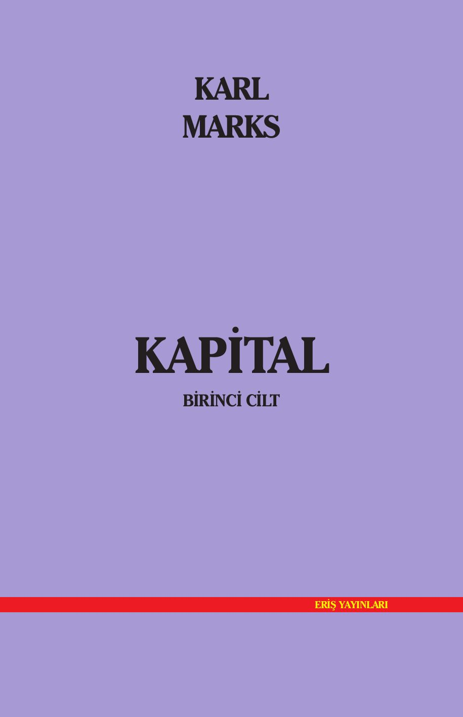 Kapital Cilt 1 By Anarchy Issuu