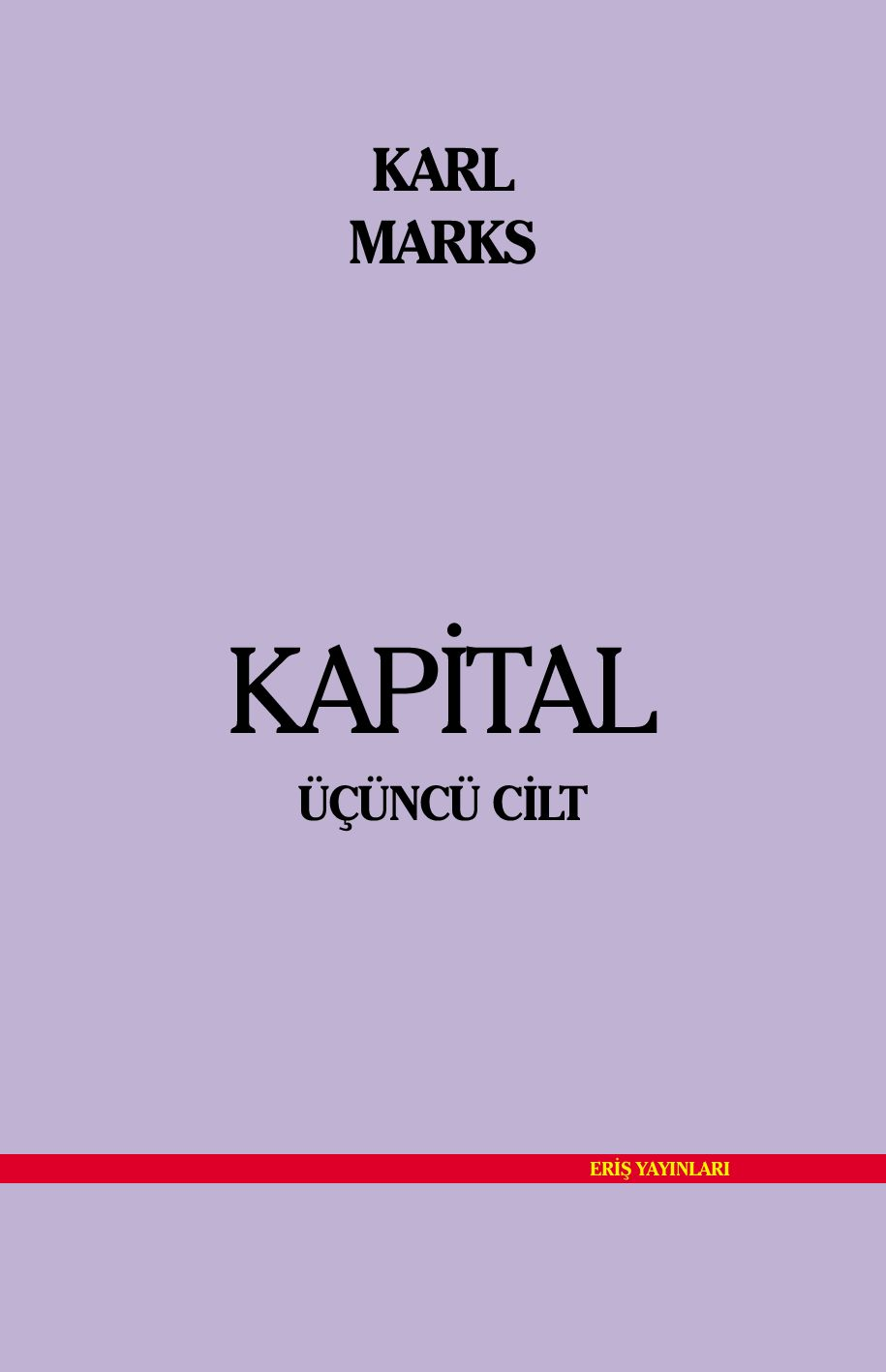 Kapital Cilt 3 By Anarchy Issuu