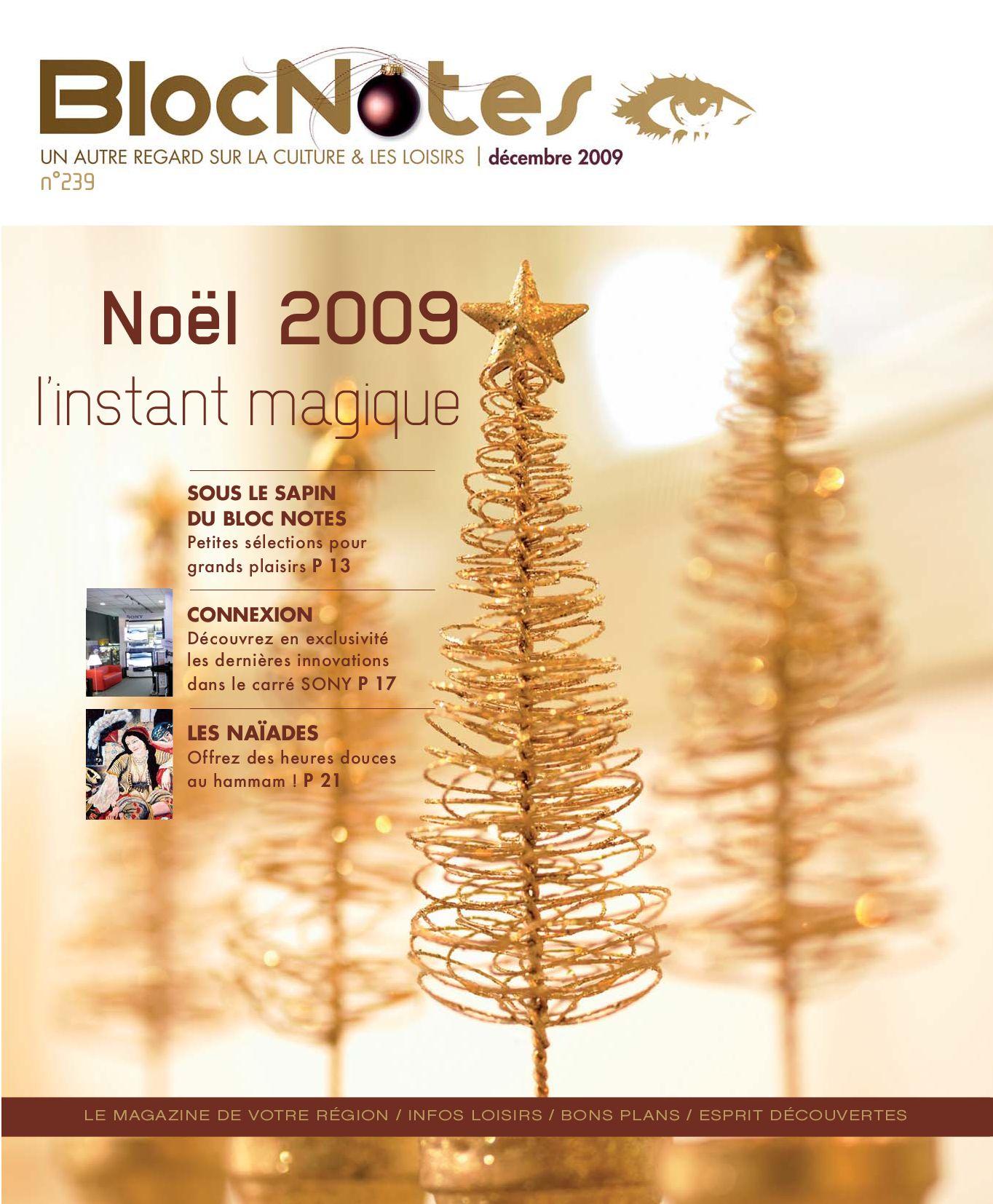 Esthéticienne Le Bois D Oingt bn239-noëlblocnotes - issuu